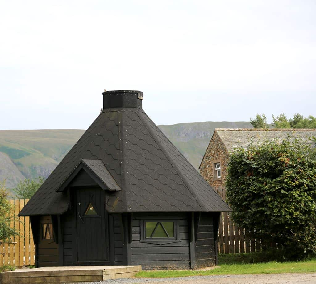 Ullswater Holiday Park