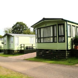 Caravans To Let