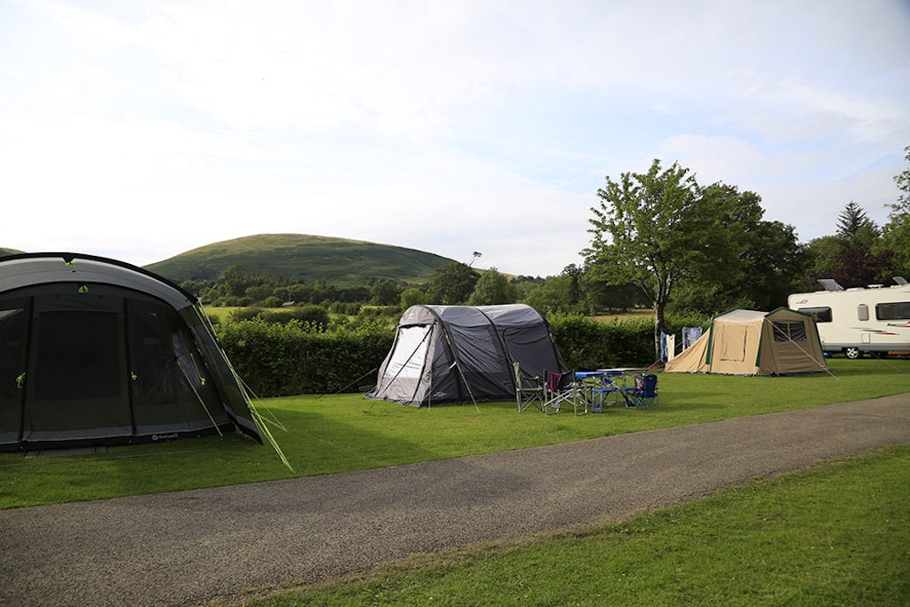 Camping Ullswater Holiday Park