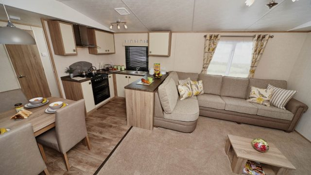 2018 – Carnaby Oakdale Centre Lounge