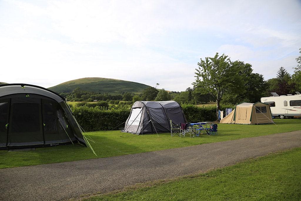 Camping Ullswater Holiday Park