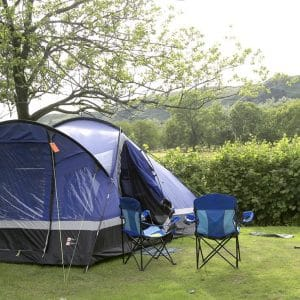 Tents & Touring