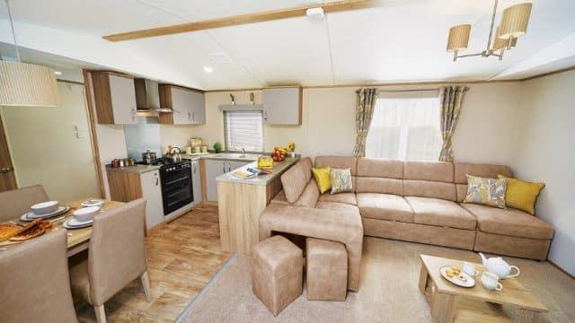 2020 Carnaby Oakdale Centre Lounge